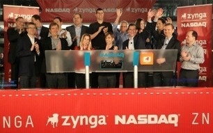 Zynga's First Post IPO Earnings: Stable Not Stellar | actualités reseaux sociaux | Scoop.it