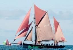 Le festival du chant de marin 2013 à Paimpol - sur Luximer ... | Tourisme Paimpol | Scoop.it
