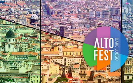 AltoFest 2016 a Napoli: esibizioni in appartamenti, cantine e terrazze private | ALTO FEST International Performing Art since 2011 | Scoop.it