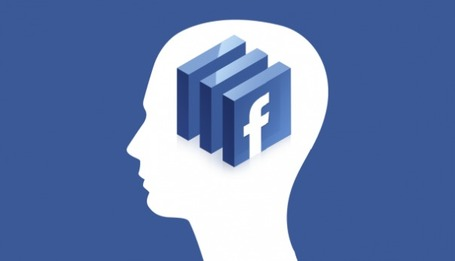 The real power of Facebook lies in controlling connected identity | leapmind | Scoop.it