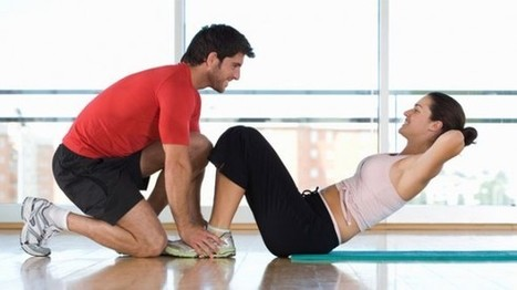 Five Things a Personal Trainer Can Do for You | Ethical Personal Training | Scoop.it