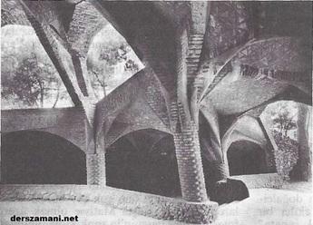 Antoni Gaudi | cabbar | Scoop.it