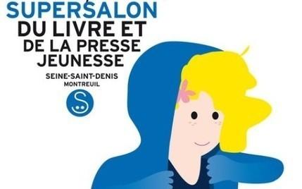 Le salon du livre et de la jeunesse est arrivé à Montreuil dans Laissez-vous tenter le 28-11-2013 sur RTL. | Salon du livre et de la presse jeunesse de Montreuil | Scoop.it