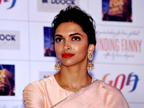 It was a struggle to wake up: Deepika Padukone on suffering from depression - Hindustan Times | Abnormal Psychology | Scoop.it