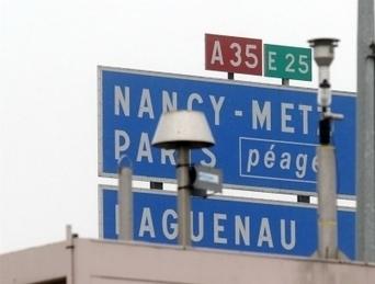 Ozone : la procédure d'information des populations maintenue demain en Alsace | Alsace Actu | Scoop.it