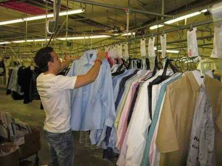 Hamperville Dry Cleaning and Laundry Pickup delivery in Brooklyn   Laundry Services   Scoop.it