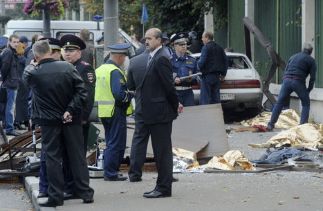 DUI tragedy forces Russian road safety rethink | Exploring Current Issues | Scoop.it