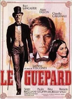 23 mai 1963 : Le Guépard, chef d'oeuvre de Visconti palme d'or à Cannes   Que s'est il passé en 1963 ?   Scoop.it
