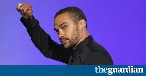 Why 'reverse racism' is a stupid accusation against Jesse Williams   John Paul Brammer   critical reasoning   Scoop.it