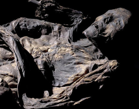 New method reveals the secrets of bog bodies | Archaeology & Archaeological News | Scoop.it