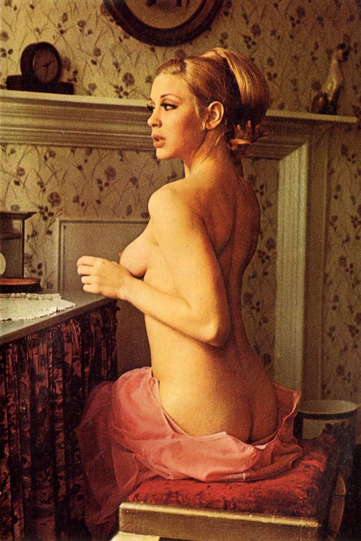 Vintage Girlie Mags: Cavalier Vol. 17, No. 7 (May 1967) | Let's Get Sex Positive | Scoop.it