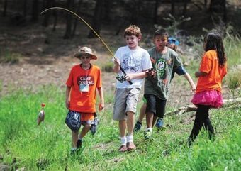 4-H now has its own state camp on top of Mingus Mtn. | Prescott (AZ) Daily Courier | CALS in the News | Scoop.it