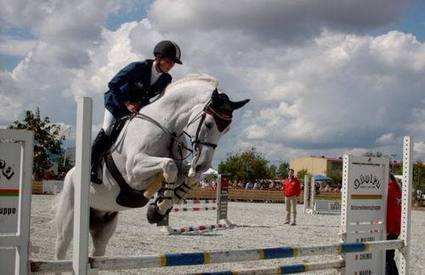 How to Prepare for a Horse Show | horse care and riding | Scoop.it