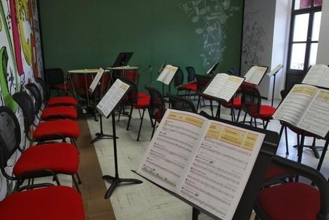 La LOMCE desoye las recomendaciones de la Unión Europea sobre Educación Musical - Social Musik   EDUCANDO EN LA SOCIEDAD DEL CONOCIMIENTO   Scoop.it