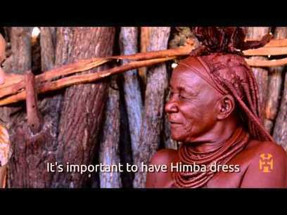 Travel Namibia - Meeting the Himba Tribe | videos | Scoop.it