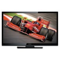 "-- LED HDTV, 39"", 1080p, Black 