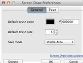 Screen Draw :: Add-ons for Firefox   Techy Stuff   Scoop.it