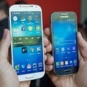 Samsung une nouvelle fois récompensée pour son Galaxy S4 | allforphone | Scoop.it