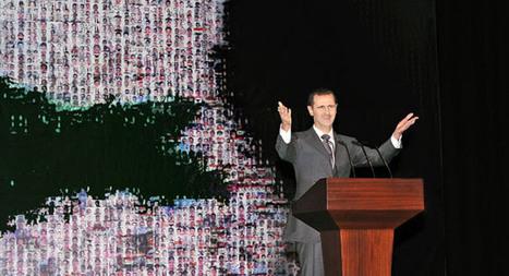 Assad's Uranium Inventory | Syria Will be Free | Scoop.it