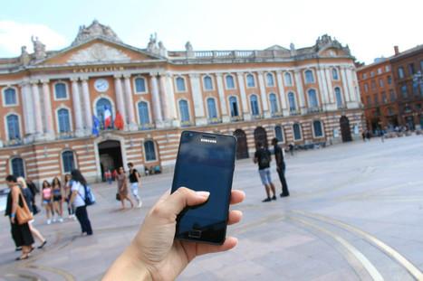 L'appli mobile de la ville de Toulouse a besoin de votre avis | Toulouse networks | Scoop.it