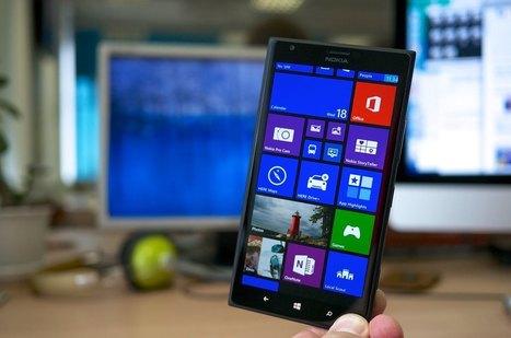 SWOT Analysis of Nokia | AlicanteBusinessStudies | Scoop.it