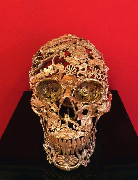 Bellino Alain | Sculptor | les Artistes du Web | Scoop.it