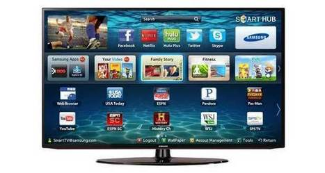 Samsung UN40EH5300 Review - Inch 1080p 60Hz LED HDTV | Televisions | Scoop.it