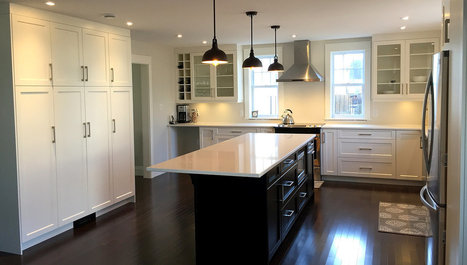 Kitchens by Lynn - Kitchen & Bath Design in Halifax, Bedford & more. | Bedford, NS | Scoop.it