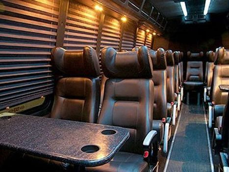 Bay Area Mini Shuttle Bus Service, Bay Area Shuttle Bus Rentals | Bay Area Airport Limousine Services | Scoop.it