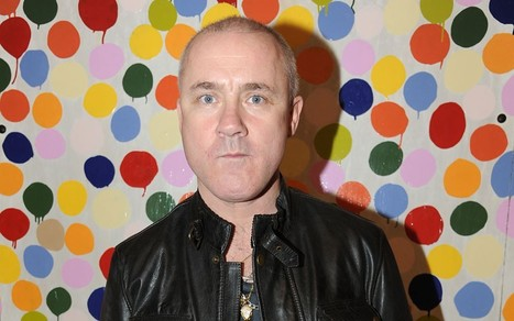 Damien Hirst condemned for killing 9,000 butterflies in Tate show | Quite Interesting News | Scoop.it