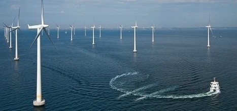 Financiers able to invest EUR123 billion in offshore wind | Energy and Sustainability | Scoop.it