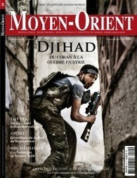 Moyen-Orient n° 20 | Égypt-actus | Scoop.it