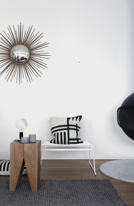 Happy Interior Blog: Blogger Styling For Nest.co.uk | Creation and Innovation | Scoop.it