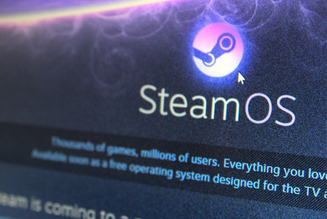 SteamOS beta impressions: Well, Valve did warn you to wait | PCWorld | Daily Magazine | Scoop.it