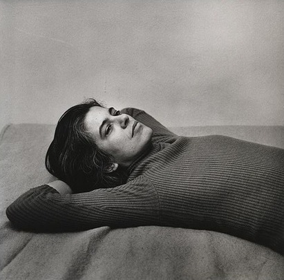 Susan Sontag on Writing | The Funnily Enough | Scoop.it