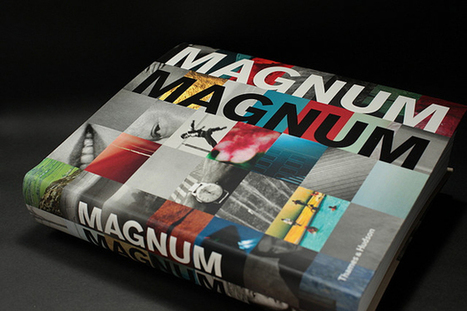 Magnum Photos Trying Paid Fan Club to Court Copyright Infringers | JamehDebui Business - Tips & Findings | Scoop.it