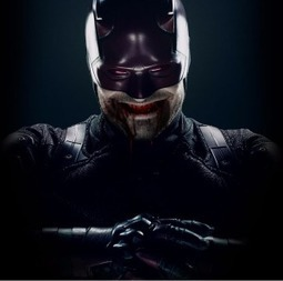 Four New Dark and Sexy Posters for Netflix's Daredevil Season 2 | TV Series Related | Scoop.it