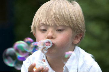 New blood test may give more accurate diagnosis of Down Syndrome | Nursery World | Childcare | Scoop.it