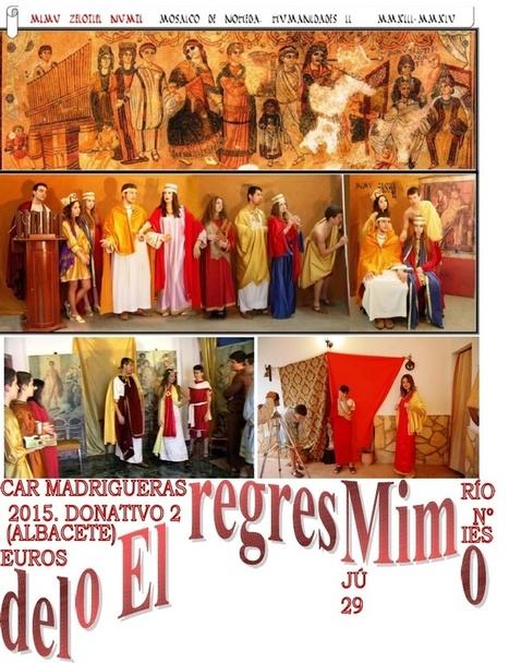 Cuadernos de Mitología Nº29 | Literatura latina | Scoop.it