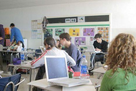 Valider l'info sur Internet : des outils pour éduquer | presse à l'école | Education & Numérique | Scoop.it