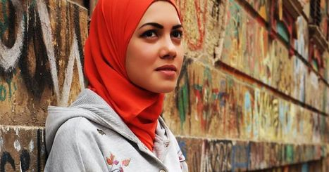 An Egyptian Rapper Is Using Her Music to Fight Back Against Sexual Harassment | Soup for thought | Scoop.it