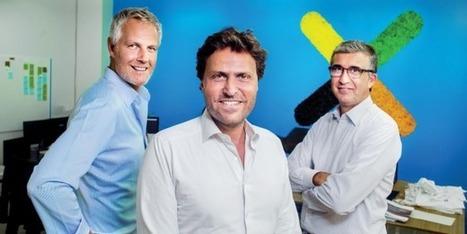 Coorpacademy, le Netflix de l'EdTech, veut dépoussiérer la formation en entreprise | MOOCAFET | Scoop.it