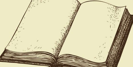 A criação literária na era digital | Biblioteca | Scoop.it