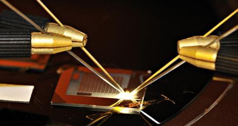 Institut Carnot MICA : l'acteur clé des matériaux innovants | Mobilis - Cycle de vie produit | Scoop.it