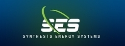 Synthesis Energy Systems Joins Distributed Power Stampede - Forbes   Alternative Renewable Energy Solutions   Scoop.it