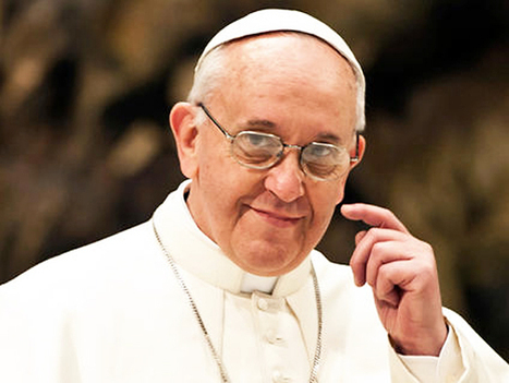 Pope Francis Says Right-Wing Christians Have An Illness   Daily Crew   Scoop.it