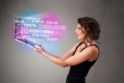 SAPVoice: Data Scientist: Sexiest Job Of The Century?   Involving the 21st Century Learner   Scoop.it