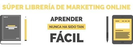 E-Books Social Media Marketing | comunicologos | Scoop.it