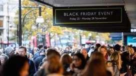 Black Friday sales rush reported by retailers - BBC News | Macro economics | Scoop.it