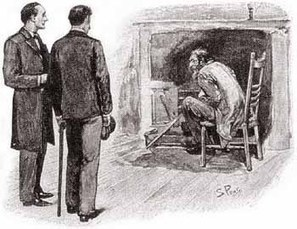 Lessons from Sherlock Holmes: Perspective Is Everything, Details Alone Are Nothing | Guest Blog, Scientific American Blog Network | Bounded Rationality and Beyond | Scoop.it
